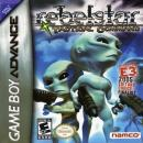 Rebelstar Tactical Command - GBA