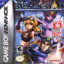 Sigma Star Saga - GBA