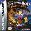 The Berenstain Bears and the Spooky Old Tree - GBA
