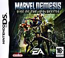 Marvel Nemesis : L'Avènement des Imparfaits - DS