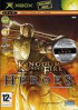 Kingdom Under Fire : Heroes - Xbox