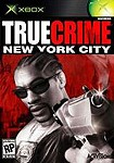 True Crime : New York City - Xbox