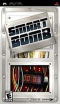 Smart Bomb - PSP