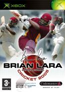 Brian Lara International Cricket 2005 - Xbox