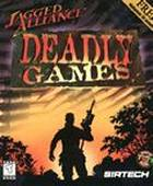 Jagged Alliance : Deadly Games - PC