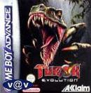 Turok : Evolution - GBA