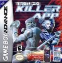 Tron 2.0 : Killer App - GBA