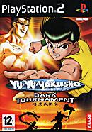 Yu Yu Hakusho : Dark Tournament - PS2
