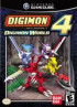 Digimon World 4 - Gamecube