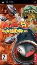 Kao Challengers - PSP
