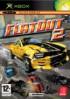 FlatOut 2 - Xbox