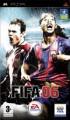 FIFA 06 - PSP