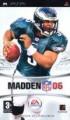 Madden NFL 06 - PSP