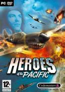 Heroes of The Pacific - PC