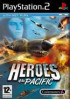 Heroes of The Pacific - PS2