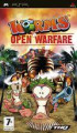 Worms Open Warfare - PSP