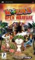 Worms Open Warfare - PSP