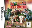 Worms Open Warfare - DS