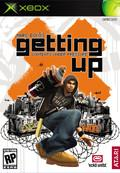 Marc Ecko's Getting Up : Content Under Pressure - Xbox