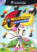 Bomberman Generation - Gamecube