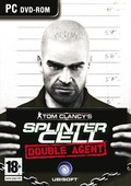 Splinter Cell : Double Agent - PC