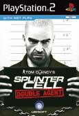 Splinter Cell : Double Agent - PS2