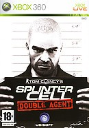 Splinter Cell : Double Agent - Xbox 360