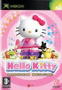 Hello Kitty Roller Rescue - Xbox