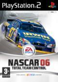 NASCAR 06 - PS2