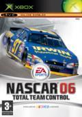NASCAR 06 - Xbox