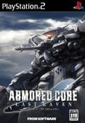 Armored Core : Last Raven - PS2