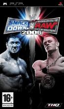 WWE SmackDown ! Vs. RAW 2006 - PSP
