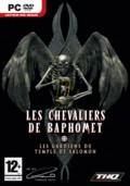 Les Chevaliers de Baphomet 4 : Les Gardiens du Temple de Salomon - PC