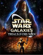 Star Wars Galaxies : Trials of Obi-Wan - PC