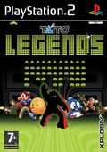 Taito Legends - PS2