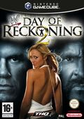 WWE Day of Reckoning 2 - Gamecube