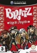 Bratz : Rock Angels - Gamecube