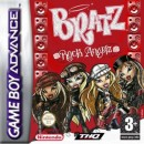 Bratz : Rock Angels - GBA