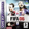 FIFA 06 - GBA