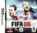 FIFA 06 - DS