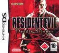 Resident Evil : Deadly Silence - DS