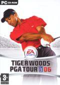 Tiger Woods PGA Tour 06 - PC