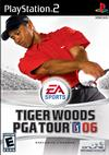 Tiger Woods PGA Tour 06 - PS2