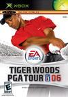 Tiger Woods PGA Tour 06 - Xbox