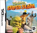Shrek SuperSlam - DS