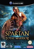 Spartan : Total Warrior - Gamecube