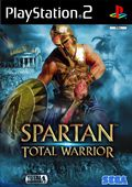 Spartan : Total Warrior - PS2