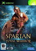 Spartan : Total Warrior - Xbox