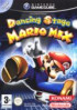 Dancing Stage MARIO MIX - Gamecube