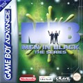 Men in Black : The Series - GBA